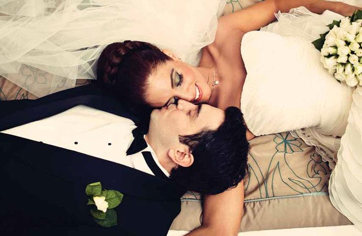 Wedding photo ideas - Obrázok č. 10