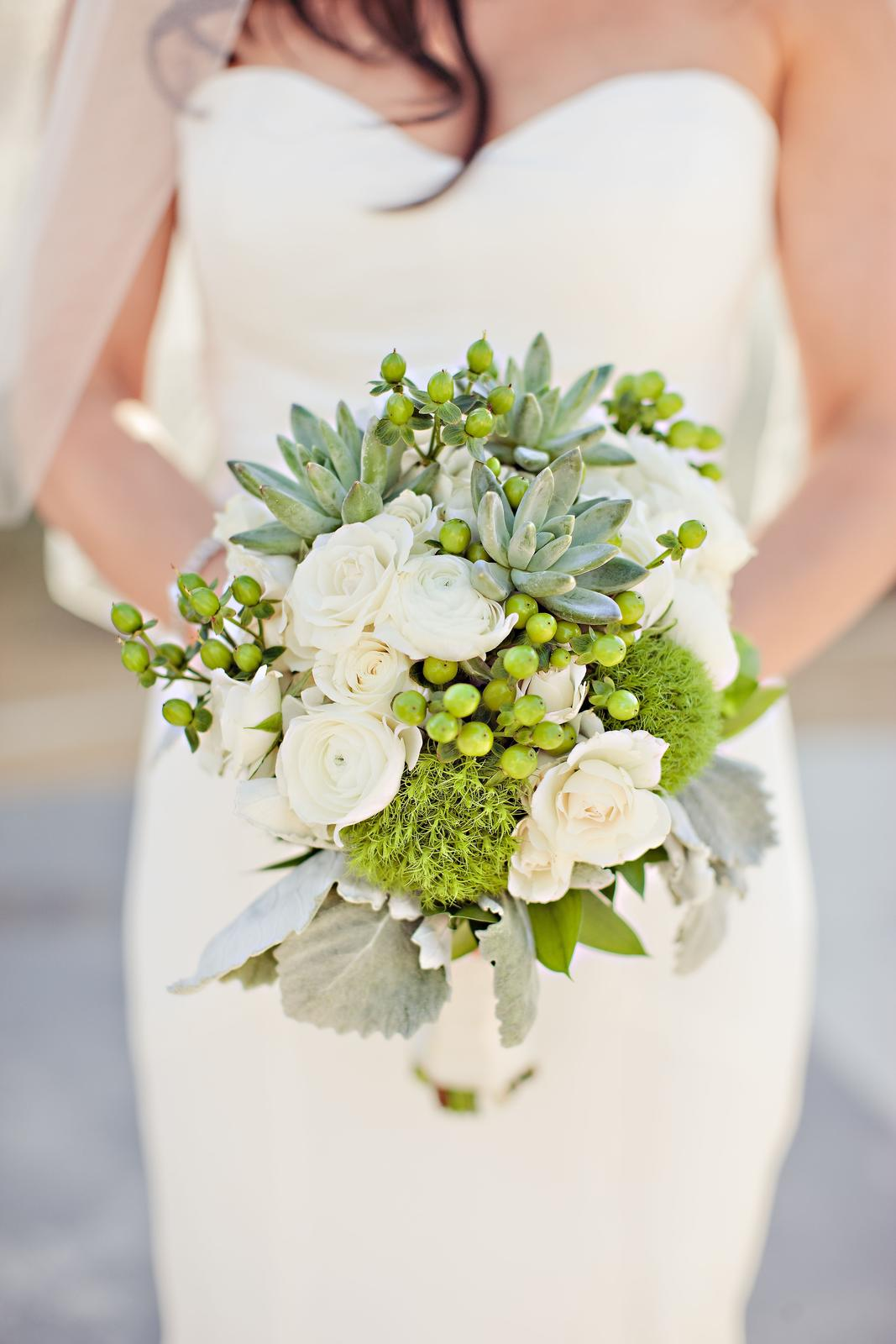 Svadobné kytičky - Obrázok č. 103