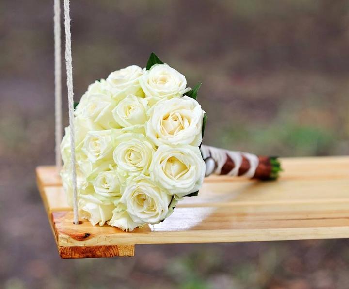 Svadobné kytičky - Obrázok č. 5