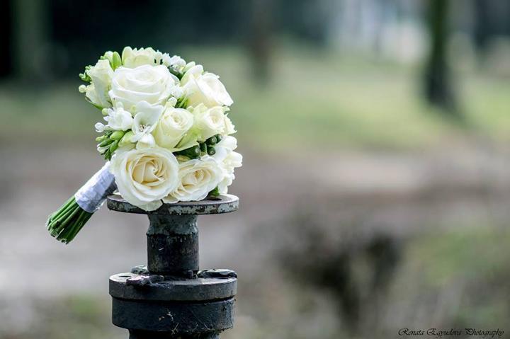 Svadobné kytičky - Obrázok č. 3