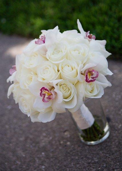 Svadobné kytičky - Obrázok č. 1