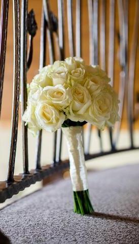 Svadobné kytičky - Obrázok č. 2