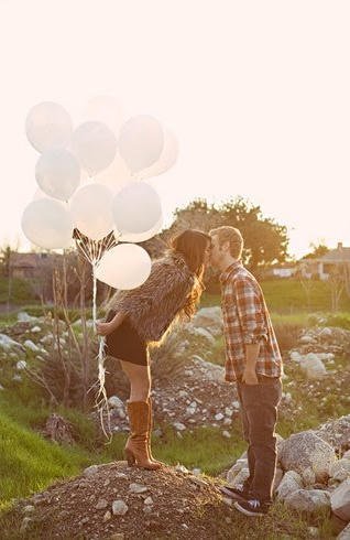 Save the date - photo ideas - Obrázok č. 39
