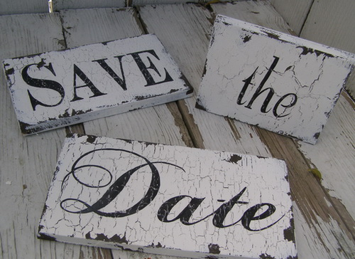 Save the date - photo ideas - Obrázok č. 2