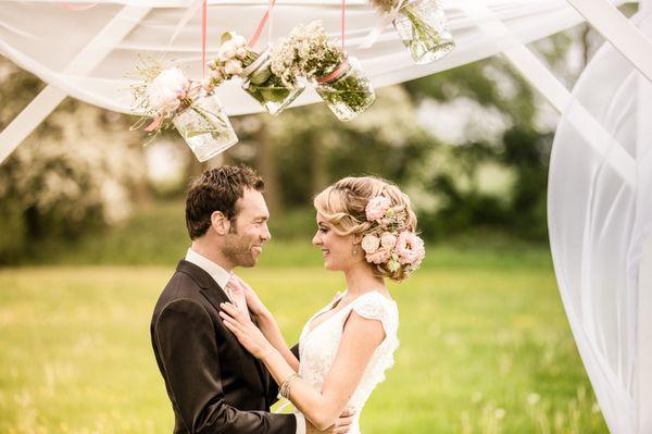 Čaro jarnej svadby - Obrázok č. 4