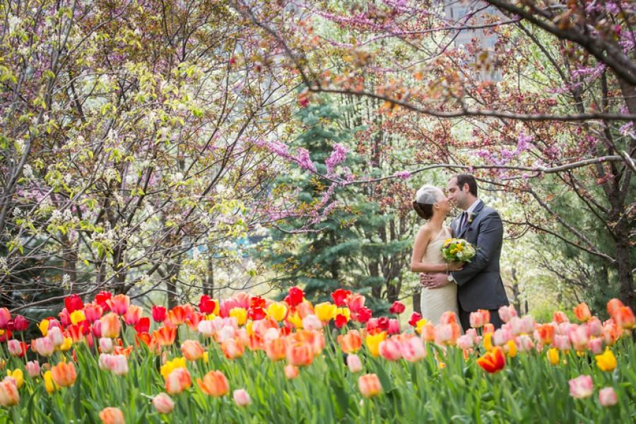 Čaro jarnej svadby - Obrázok č. 12