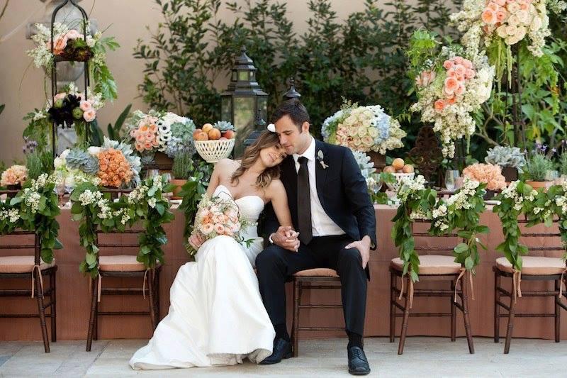 Čaro jarnej svadby - Obrázok č. 16
