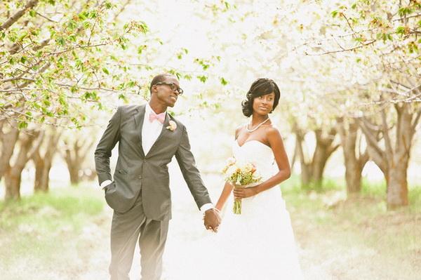 Čaro jarnej svadby - Obrázok č. 21