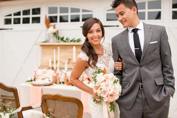 Čaro jarnej svadby - Obrázok č. 23