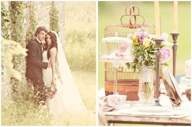 Čaro jarnej svadby - Obrázok č. 38