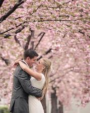 Čaro jarnej svadby - Obrázok č. 5