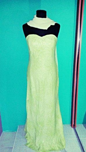 plesové šaty č.38 - Obrázok č. 1