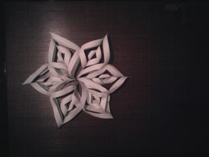 Vianočná hviezda :)