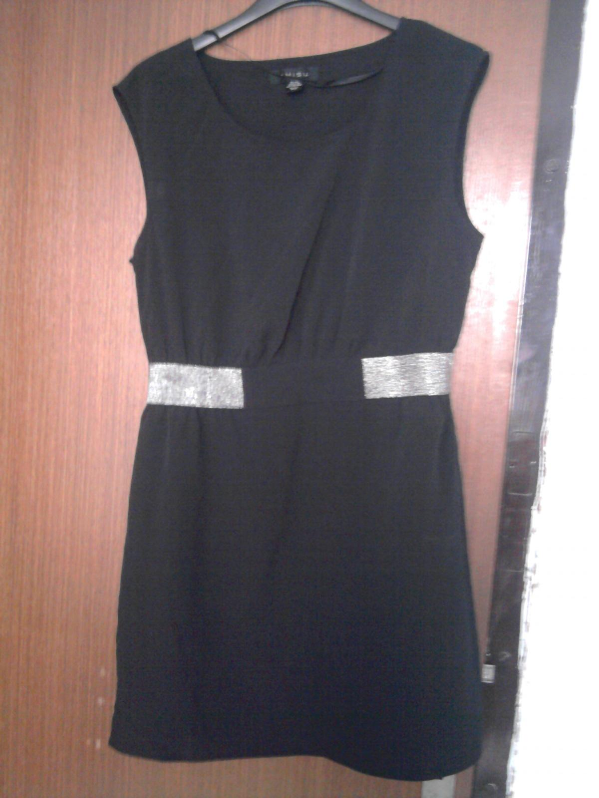 Spoločenské šaty - AMISU - Obrázok č. 1