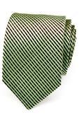 Pánská kravata - zelená.,