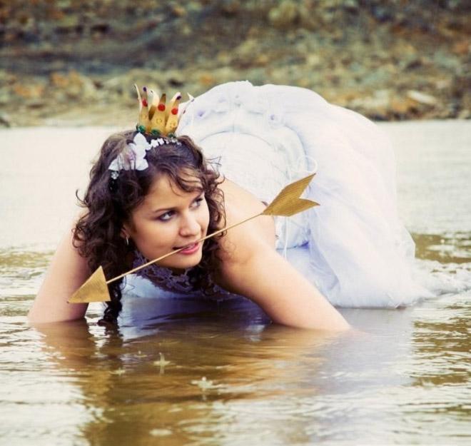 Inspirace pro svatební focení :-) - Obrázek č. 2