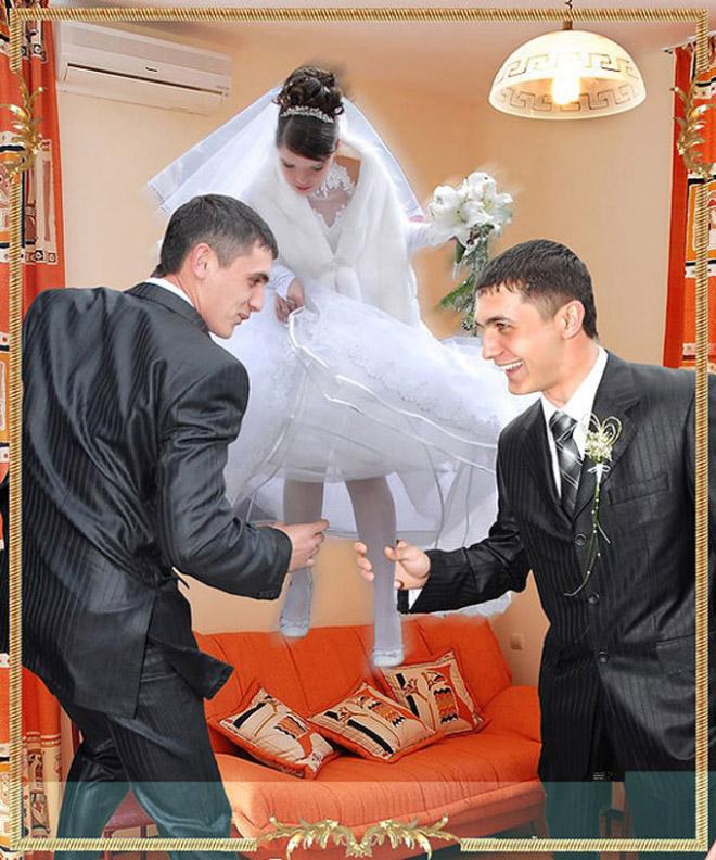 Inspirace pro svatební focení :-) - Obrázek č. 3