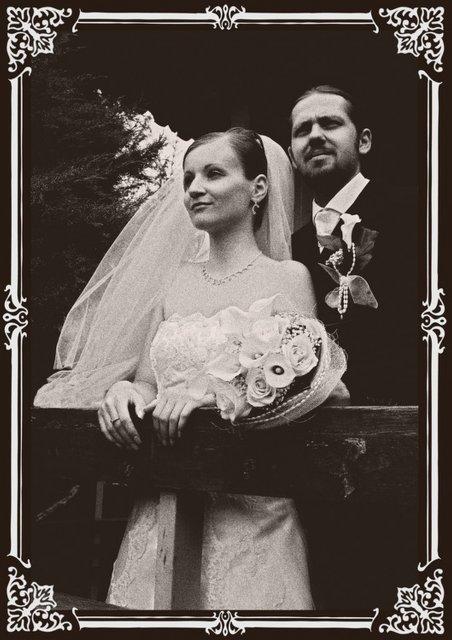 Marcelka Gábrišová{{_AND_}}Ludko Šulík - Naša najobľúbenejšia