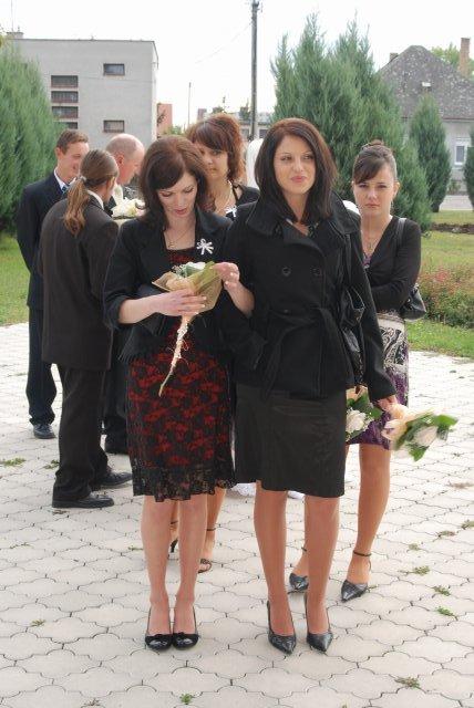 Marcelka Gábrišová{{_AND_}}Ludko Šulík - moje milé družice