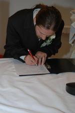 ešte podpis