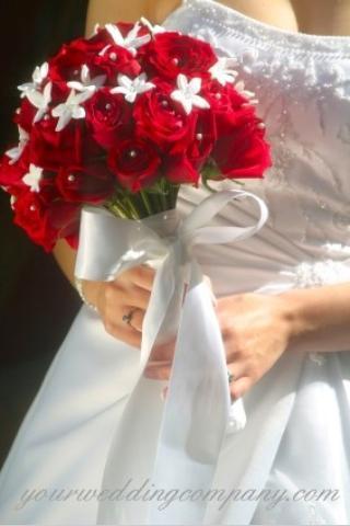 Petrík a Maťka - Krásna svadobná kytica