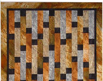 Inšpirácie - patchwork doma - Obrázok č. 26