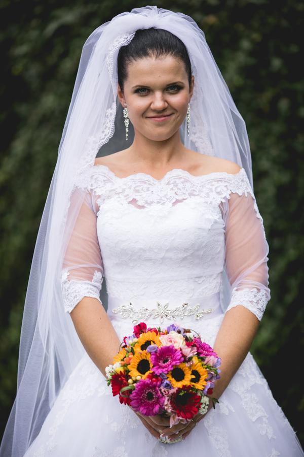 Krásna nevestička Janka… - http://www.salonbetty.sk