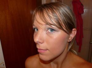 profilová fotečka