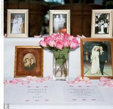 skvelý nápad... už zháňam fotky zo svadieb