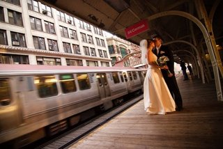 v metru a nebo u tramvaje :o)