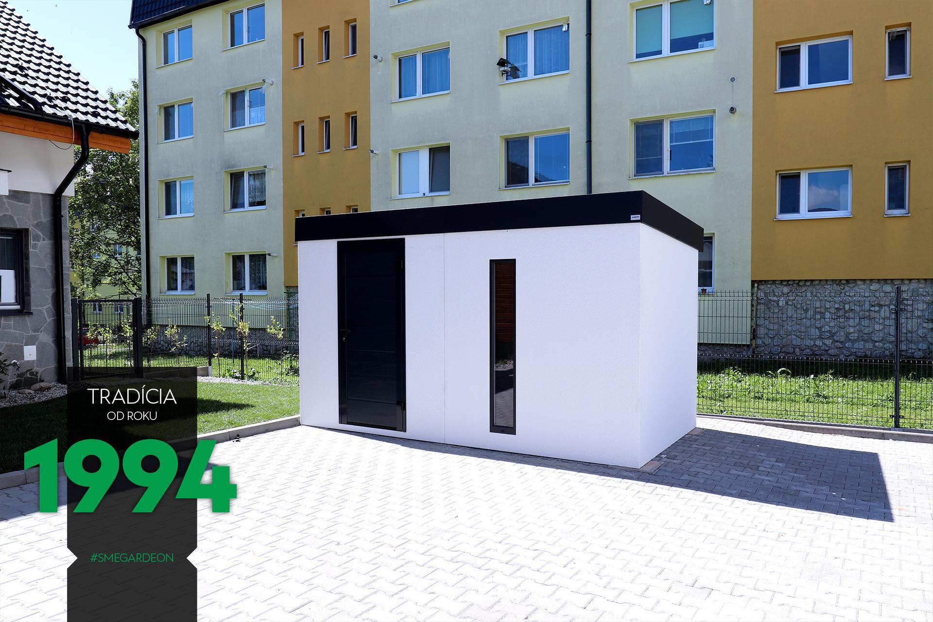 Montované záhradné domčeky GARDEON - Obrázok č. 845