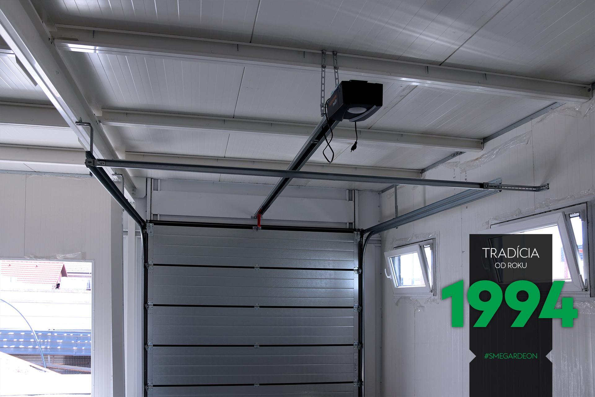 Montované garáže GARDEON - Obrázok č. 663