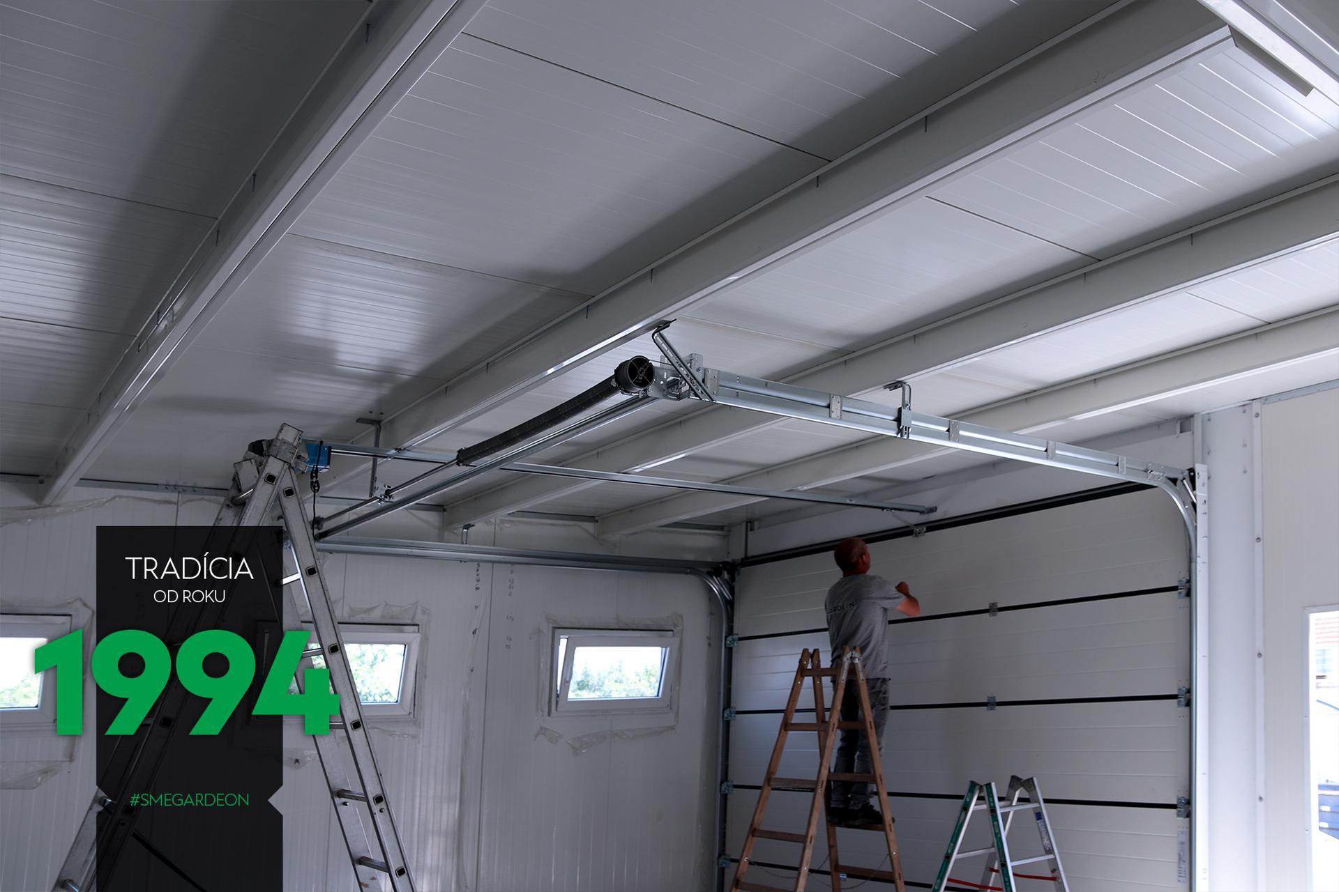 Montované garáže GARDEON - Obrázok č. 662