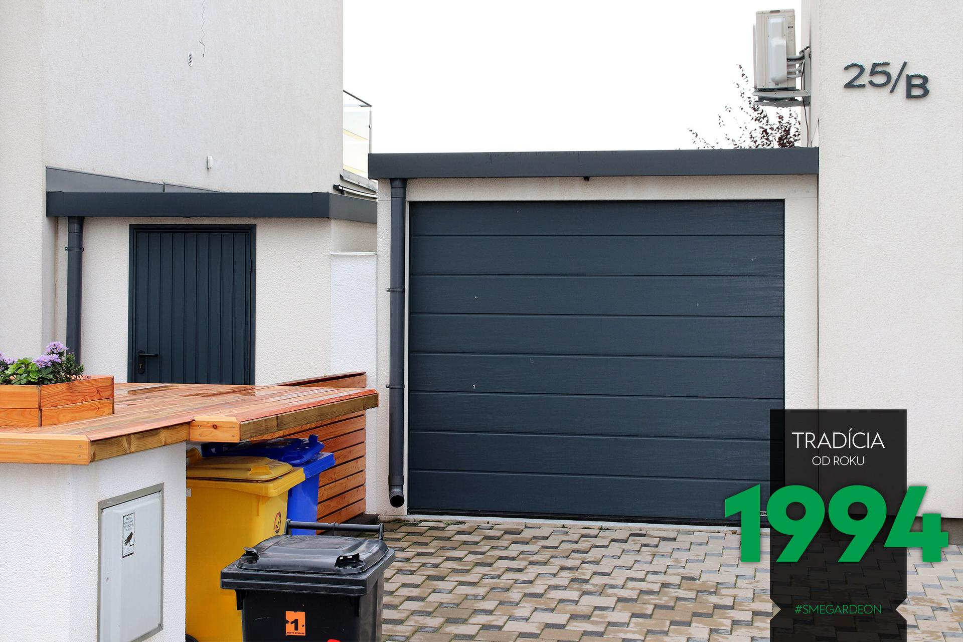 Montované garáže GARDEON - Obrázok č. 702
