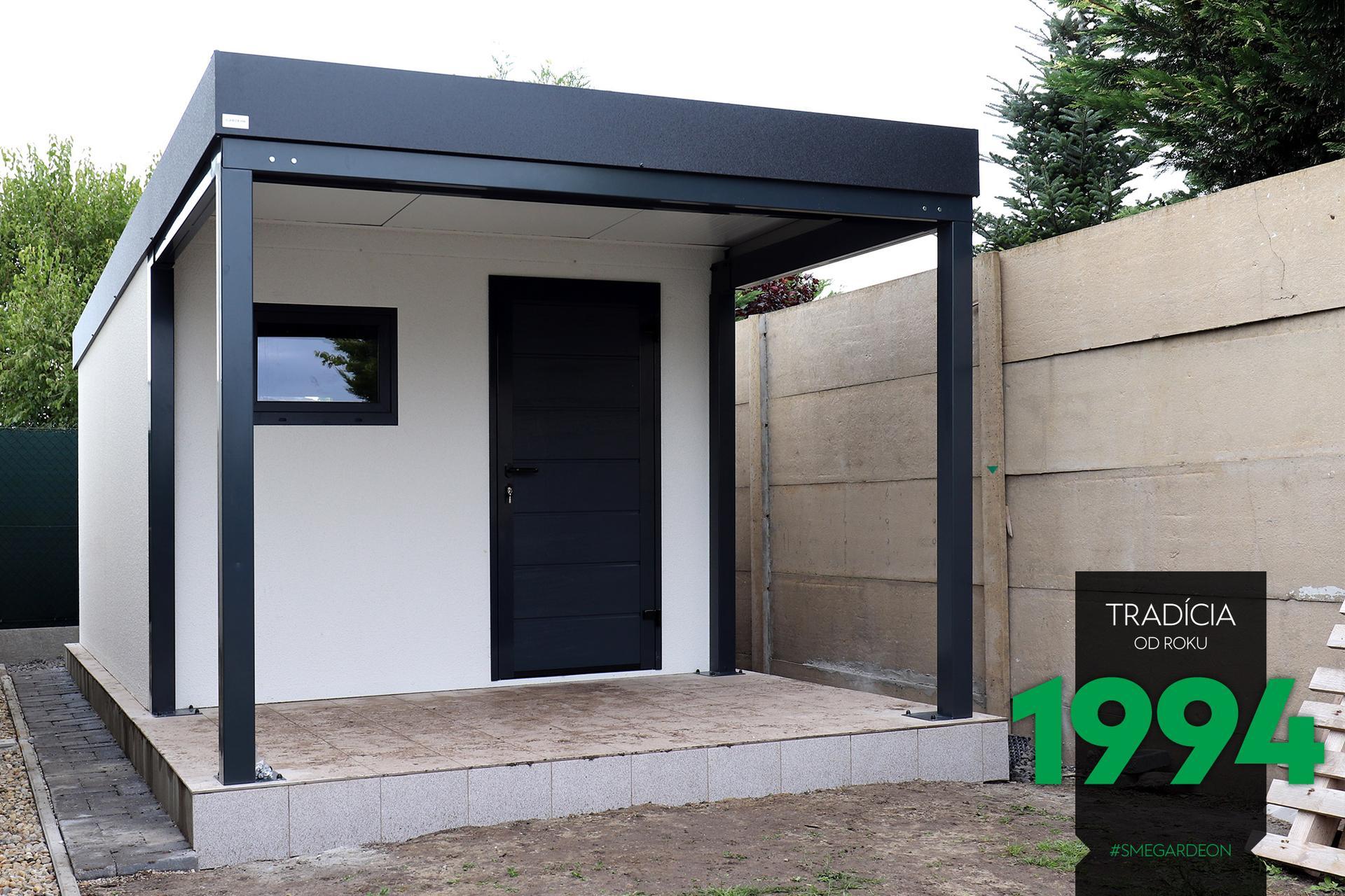 Montované záhradné domčeky GARDEON - Obrázok č. 863