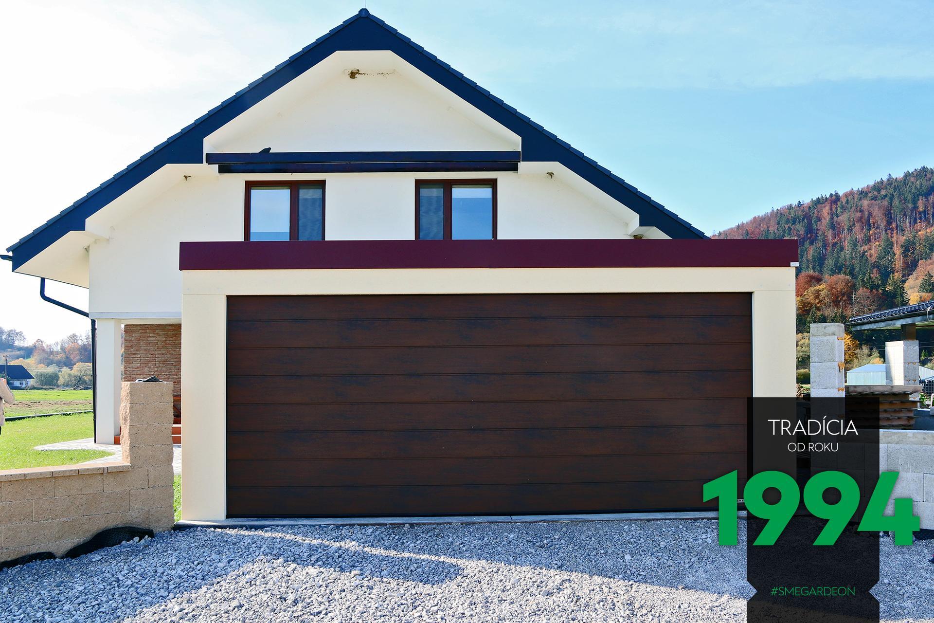 Montované garáže GARDEON - Obrázok č. 732