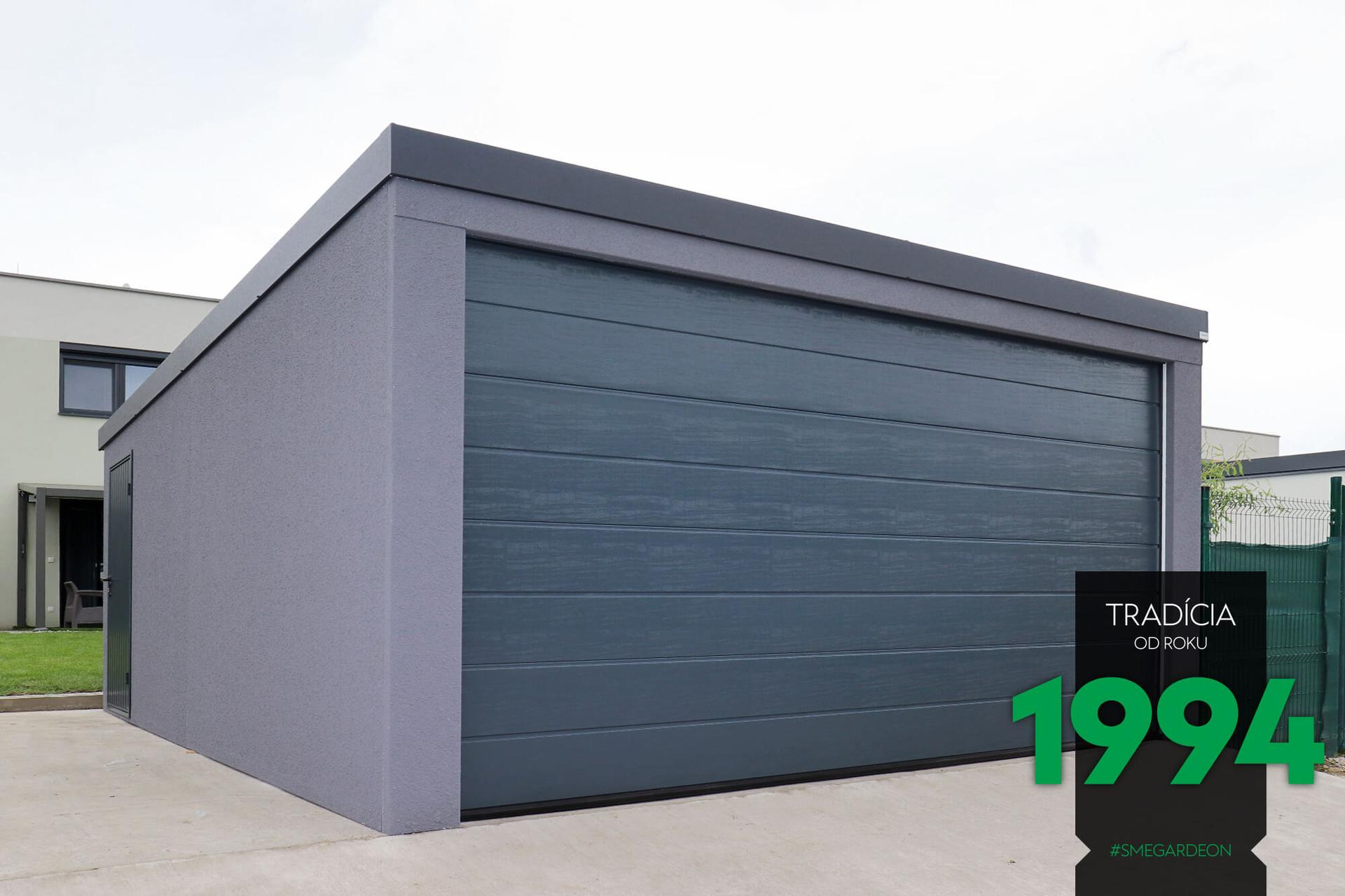 Montované garáže GARDEON - Obrázok č. 794