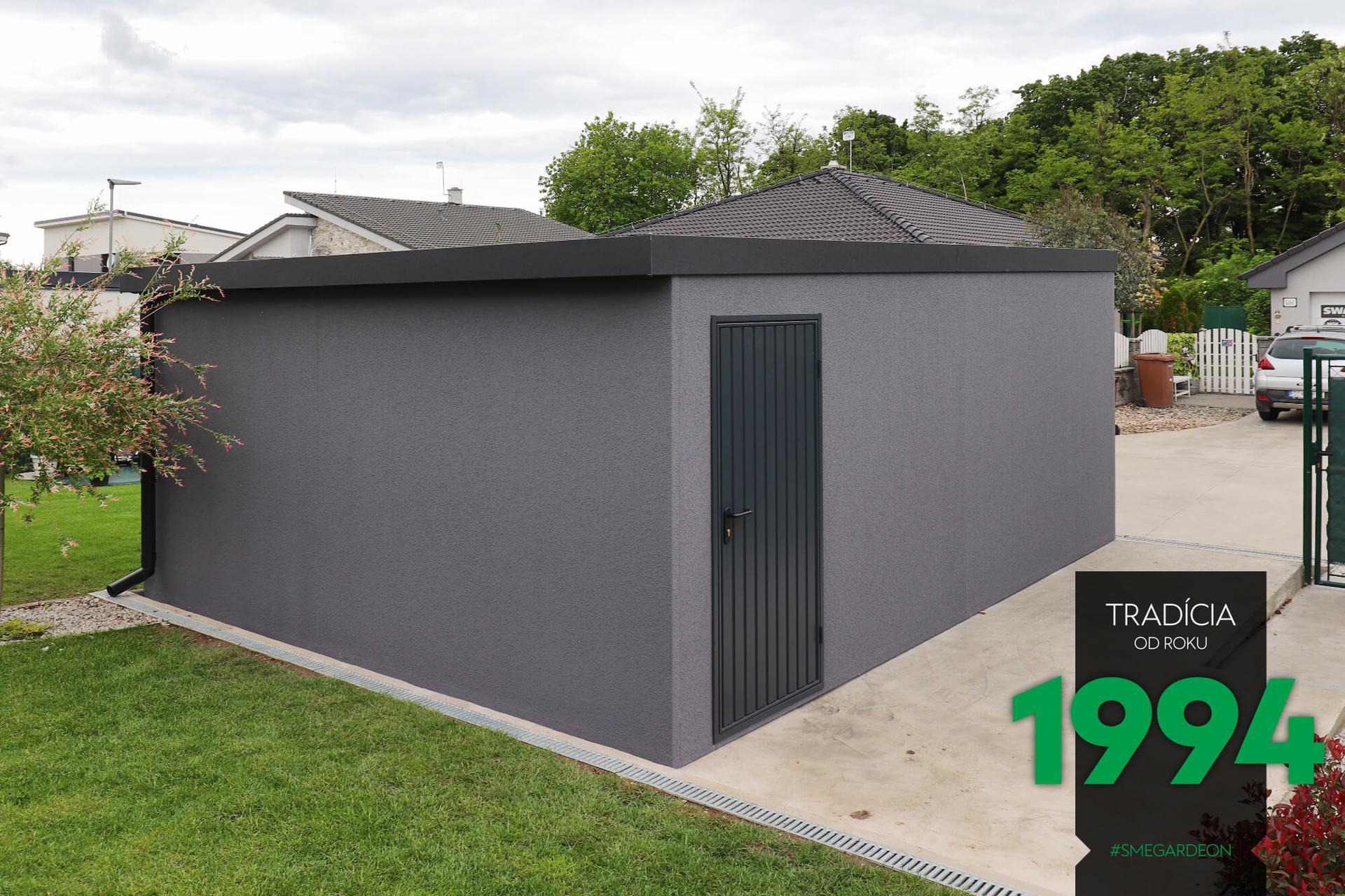 Montované garáže GARDEON - Obrázok č. 793