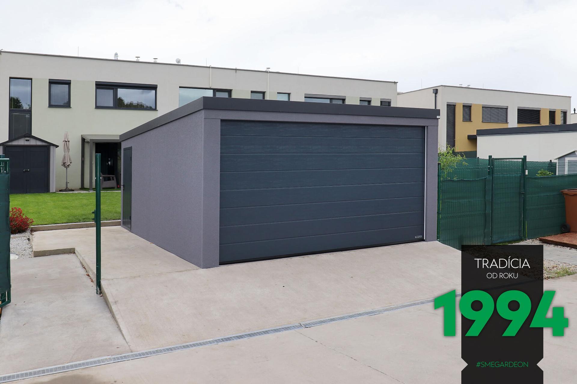Montované garáže GARDEON - Obrázok č. 795
