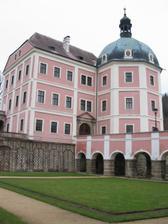 zámek Bečov nad Teplou - tady se to uskuteční