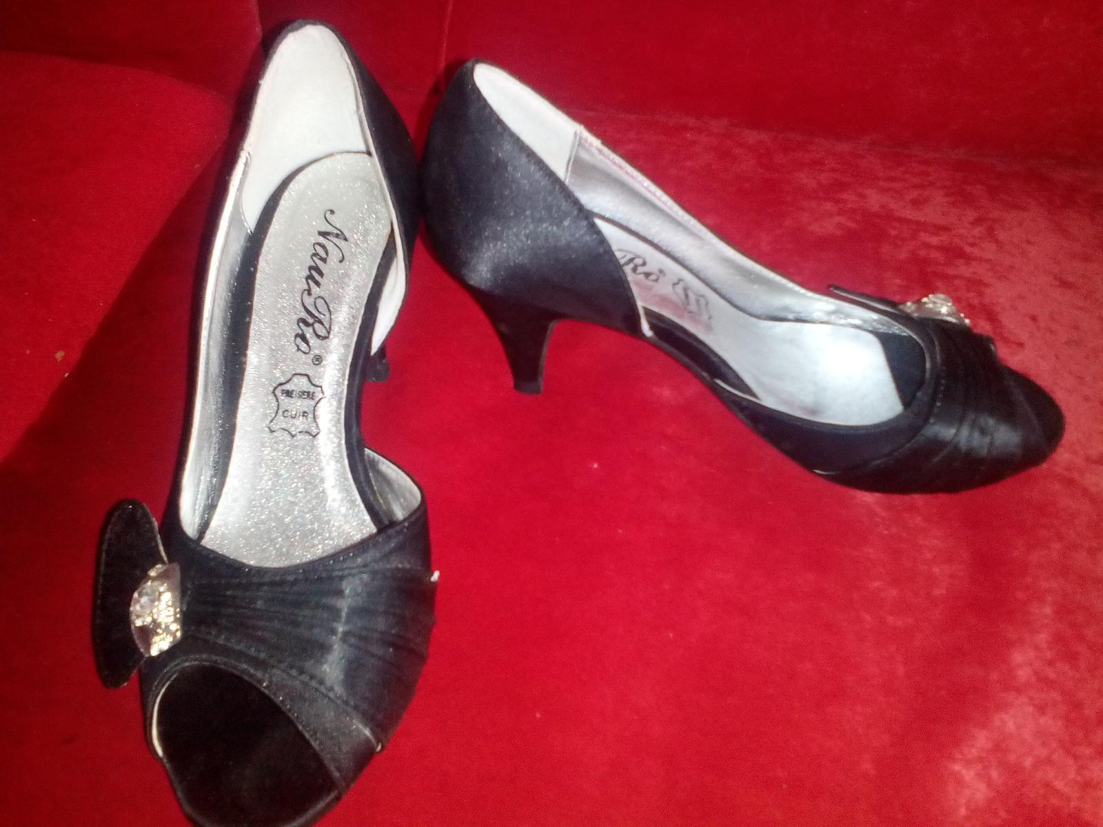 spolocenska obuv - Obrázok č. 2