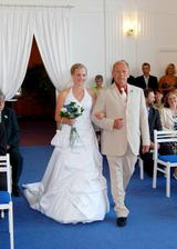 tatínek s nevěstnou