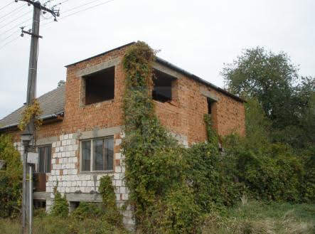 Rekonštrukcia veľmi starej stavby :) - Obrázok č. 1