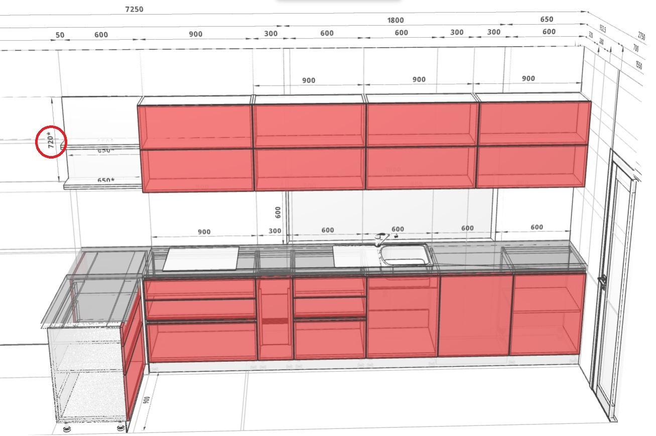 Tiež staviame upravený bungalow... - Obrázok č. 1