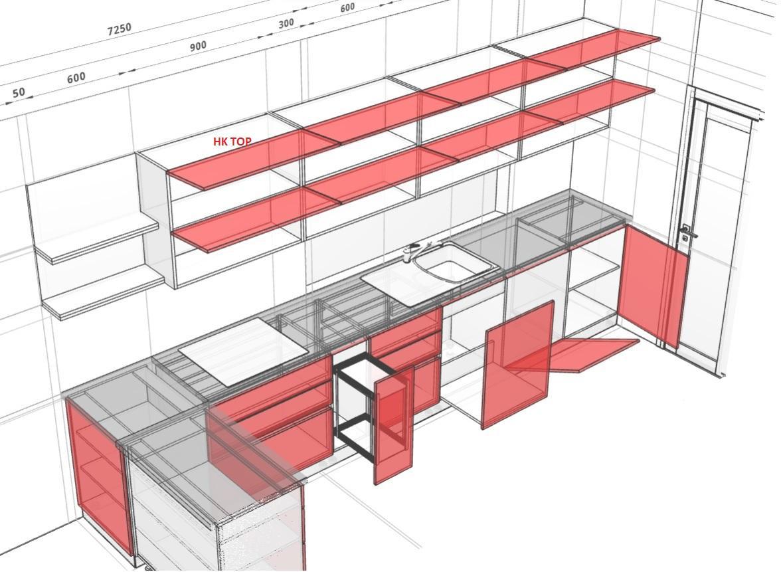 Tiež staviame upravený bungalow... - Obrázok č. 2