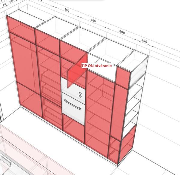 Tiež staviame upravený bungalow... - Obrázok č. 4