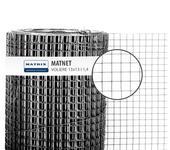Chovateľské pletivá Zinok, Voliere 13x13mm /Ø1,4mm,