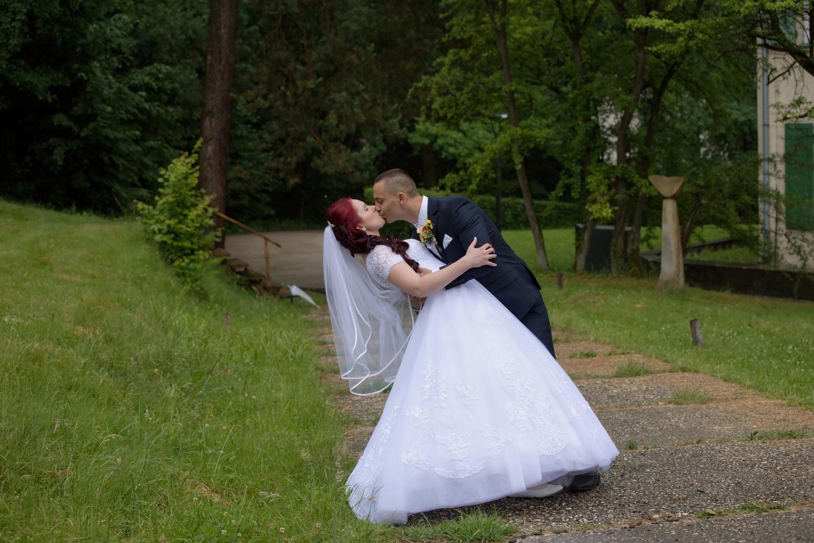 Svadba bola v Júni... - Obrázok č. 1