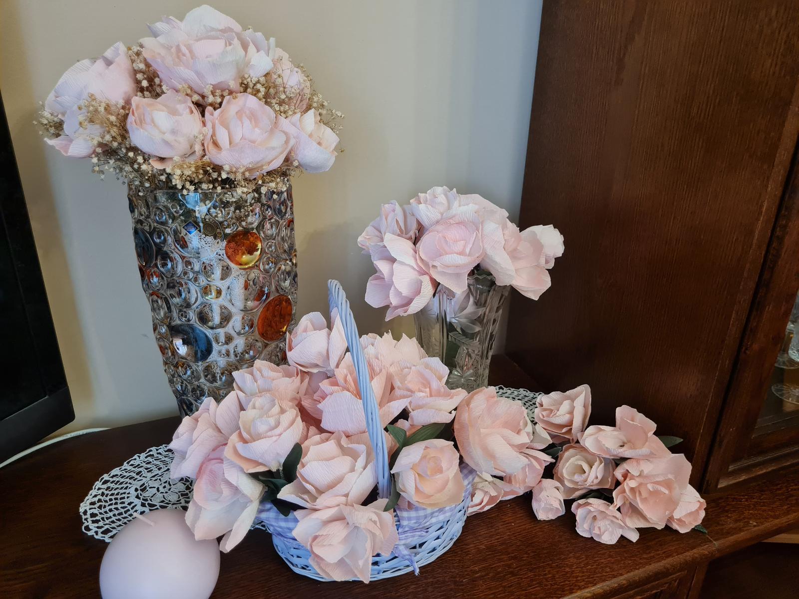 svadobná výzdoba-kvety - Obrázok č. 2