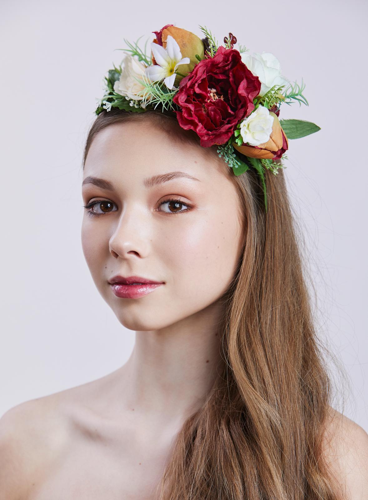 mornstlu - #naturalbride #naturalbeauty #petrweiglphotography #makeupinstituteprague